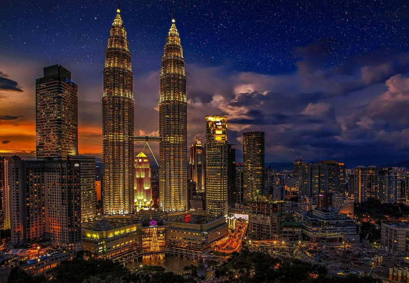 Malaysian Utility Signs PPAs for 60 MW of Grid-Connected Solar PV Projects
